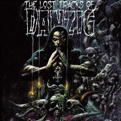 Danzig - The Lost Tracks - 2CD LONG BOX