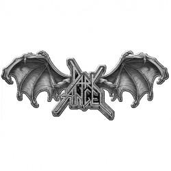 Dark Angel - Logo - METAL PIN