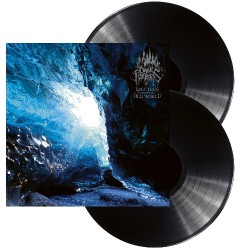 Dark Fortress - Spectres From The Old World - DOUBLE LP Gatefold