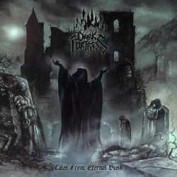 Dark Fortress - Tales From Eternal Dusk - 2CD DIGIPAK