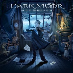 Dark Moor - Ars Musica LTD Edition - CD SLIPCASE