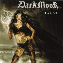 Dark Moor - Tarot (Deluxe Edition) - CD DIGIPAK