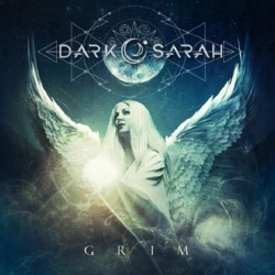 Dark Sarah - Grim - DOUBLE LP Gatefold