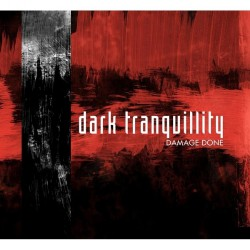 Dark Tranquillity - Damage Done - CD SLIPCASE