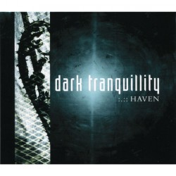 Dark Tranquillity - Haven - CD SLIPCASE