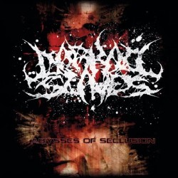 Darkall Slaves - Abysses of Seclusion - CD