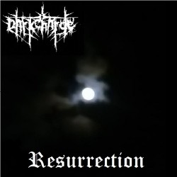 Darkcharge - Resurrection - CASSETTE COLOURED