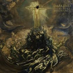 Darkend - Spiritual Resonance - CD