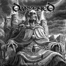 Darkened - Kingdom Of Decay - LP Gatefold