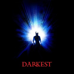 Darkest - Light - LP COLOURED