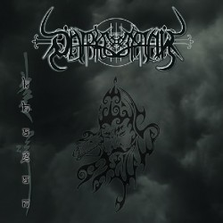 Darkestrah - Khagan - CD