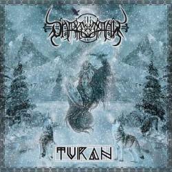 Darkestrah - Turan - CD DIGIPAK