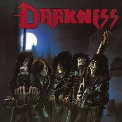 Darkness - Death Squad - CD SLIPCASE