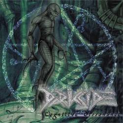Darkside - Cognitive dissonance - CD