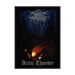 Darkthrone - Artic Thunder - Patch
