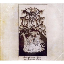 Darkthrone - Sempiternal Past - The Darkthrone Demos - CD SLIPCASE