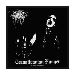 Darkthrone - Transilvanian Hunger - Patch