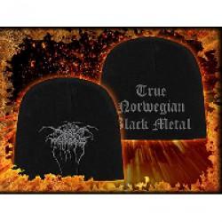 Darkthrone - True Norwegian Black Metal - Beanie Hat