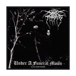 Darkthrone - Under A Funeral Moon - Patch