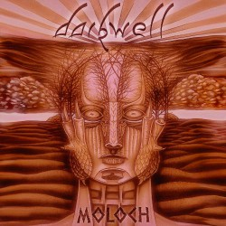 Darkwell - Moloch - CD