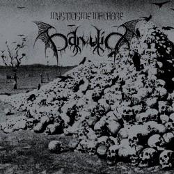 Darvulia - Mysticism Macabre - LP Gatefold Coloured
