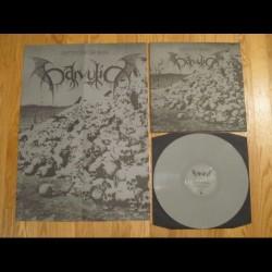 Darvulia - Mysticisme Macabre - LP Gatefold Coloured