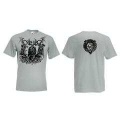Darvulia - Noeud de Sorcières - T-shirt (Men)