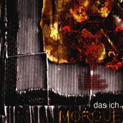 Das Ich - Morgue - CD