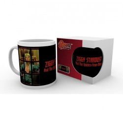 David Bowie - Phonebox - MUG