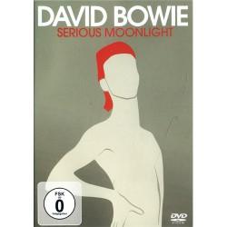 David Bowie - Serious Moonlight - DVD