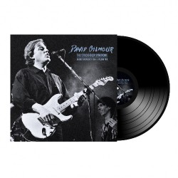 David Gilmour - The Stockholm Syndrome Vol.2 - DOUBLE LP Gatefold