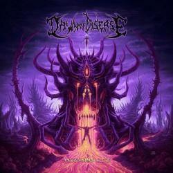 Dawn Of Disease - Ascension Gate - CD