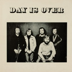Day Is Over - Day Is Over - CD