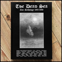 Dayal Patterson - The Dead Sea Zine Anthology 1995-1998 - BOOK