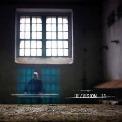 De/Vision - 13 - CD DIGISLEEVE