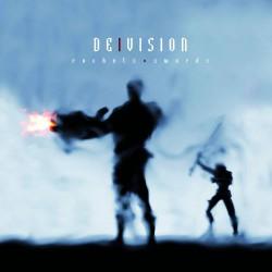 De/Vision - Rockets Swords - CD DIGIPAK