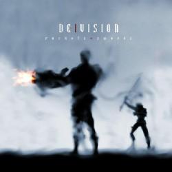 De/Vision - Rockets Swords LTD Edition - CD DIGIPAK
