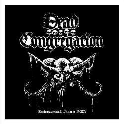 """Dead Congregation - Rehearsal June 2005 - 7"""" vinyl"""