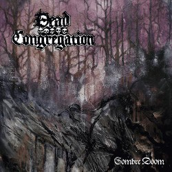 Dead Congregation - Sombre Doom - CD DIGISLEEVE