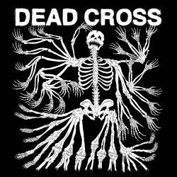 Dead Cross - Dead Cross - CD DIGISLEEVE