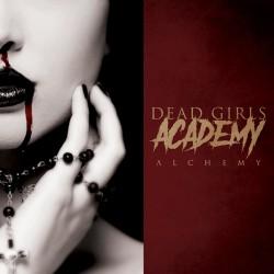 Dead Girls Academy - Alchemy - CD DIGIPAK
