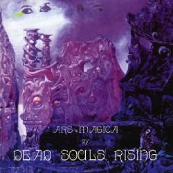 Dead Souls Rising - Ars Magica - CD DIGIPAK