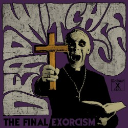 Dead Witches - The Final Exorcism - CD DIGIPAK