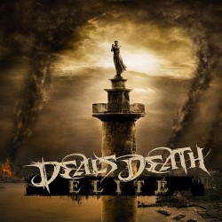 Deals Death - Elite - CD