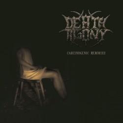 Death Agony - Carcinogenetic Memories - CD