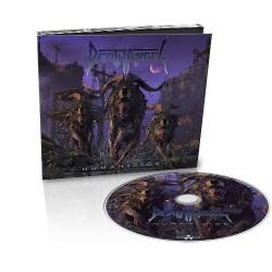 Death Angel - Humanicide - CD DIGIPAK