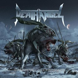 Death Angel - The Dream Calls For Blood - CD