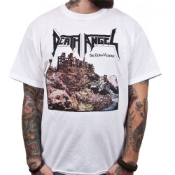 Death Angel - Ultra Violence - T-shirt (Men)
