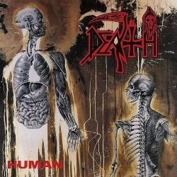 Death - Human - DOUBLE CD