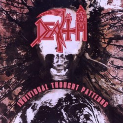 Death - Individual Thought Patterns - DOUBLE CD SLIPCASE
